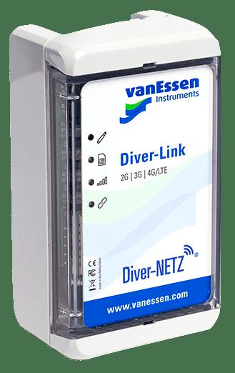 tecnología smart de monitoreo de aguas