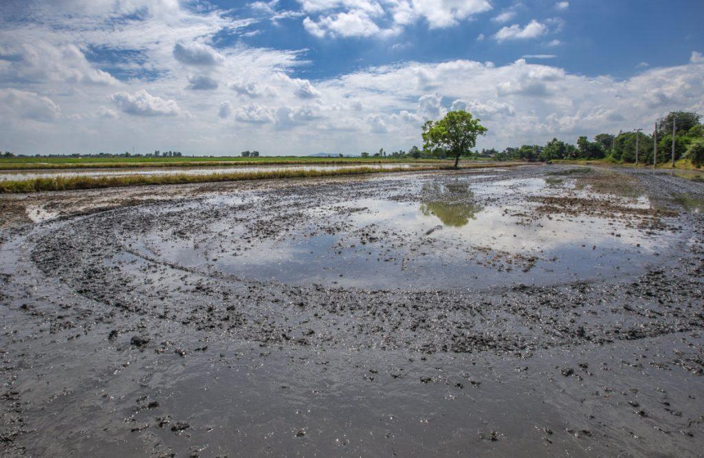 Telemetría en aguas subterráneas sector agrícola