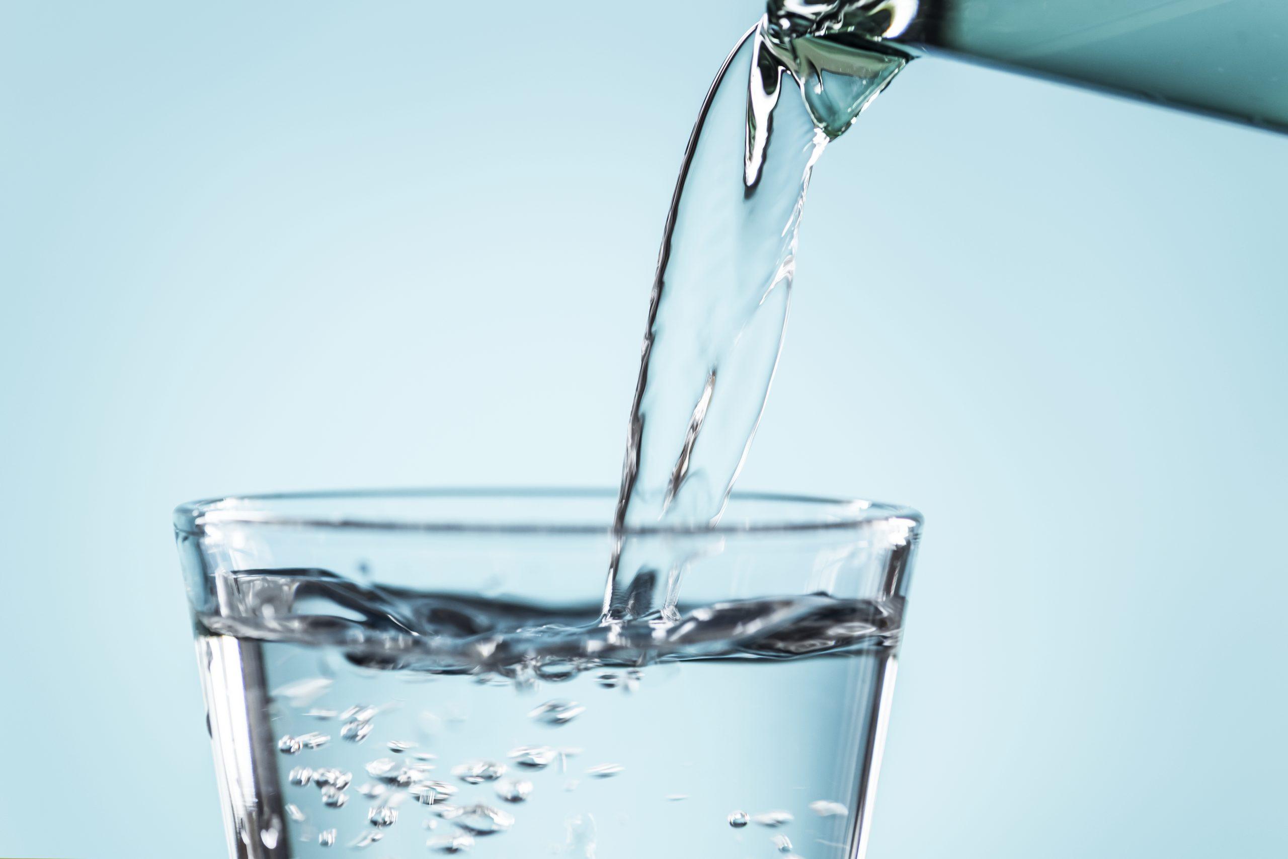 Falta del Agua