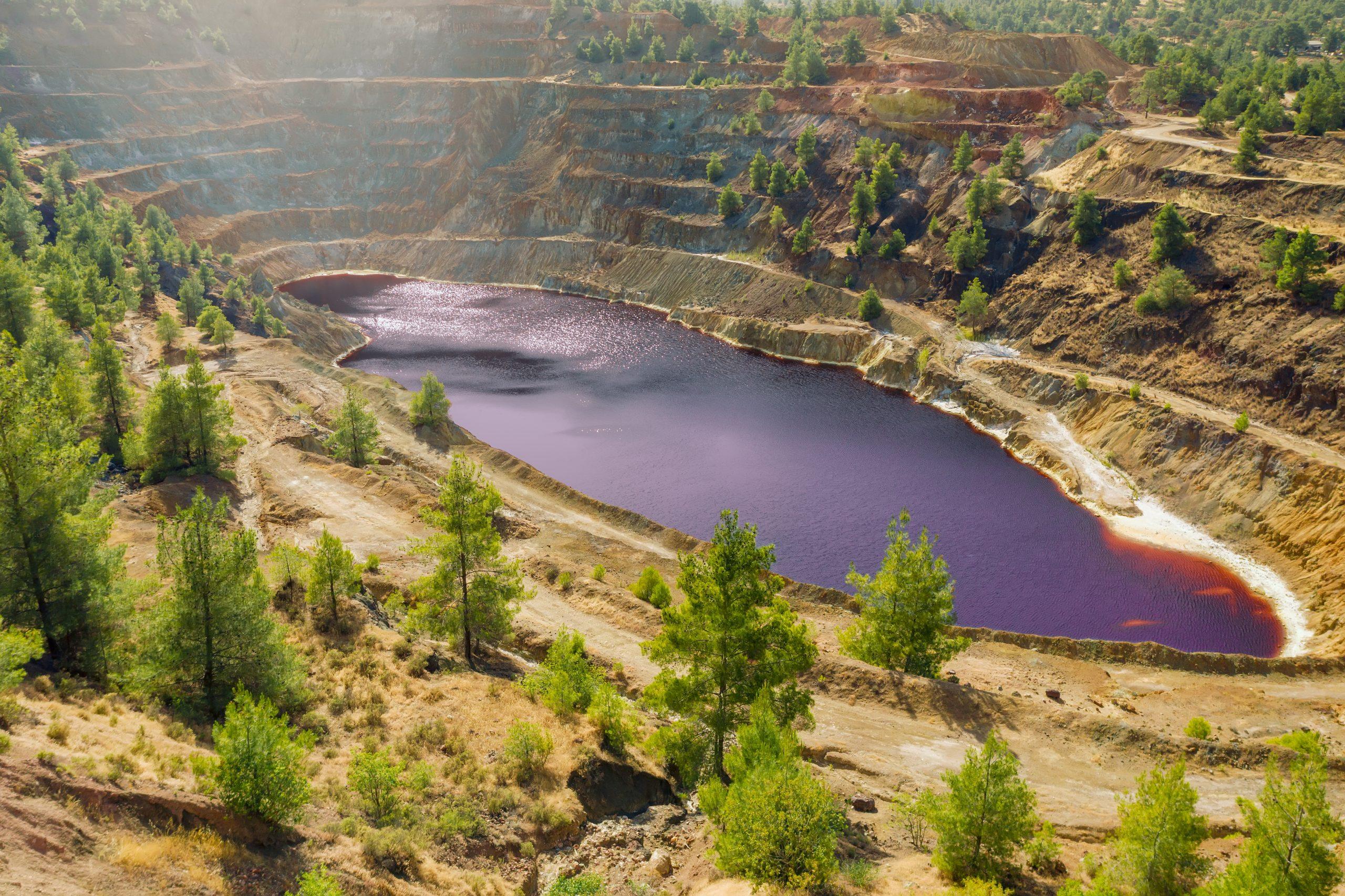 Rescatar el Ecosistema Minero